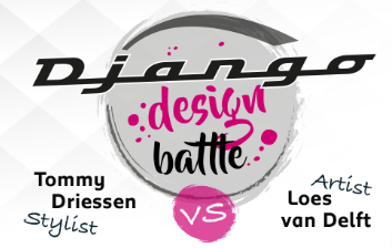 Peugeot's Django Design Battle in volle gang