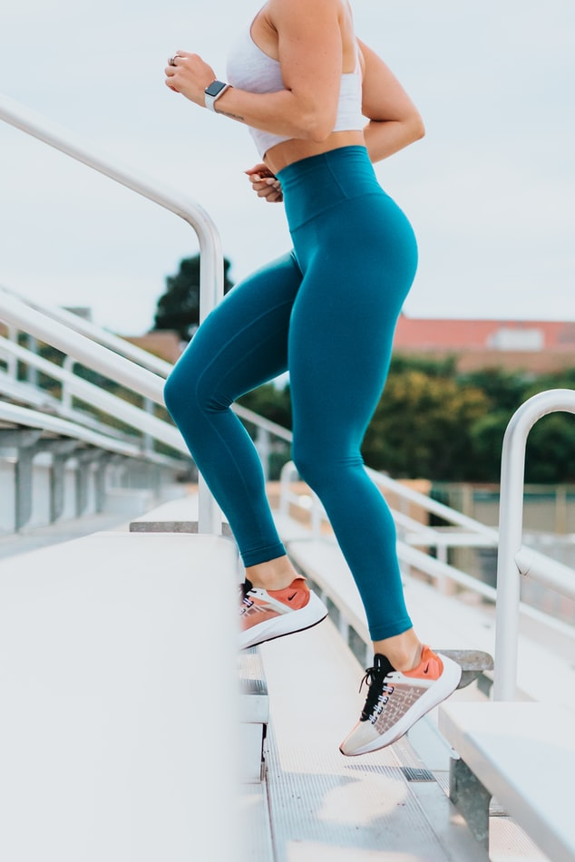 5 Nederlandse Healthy & Fit influencers