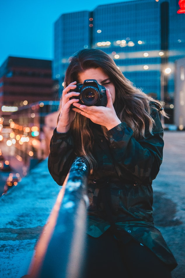 5 Nederlandse Photography influencers